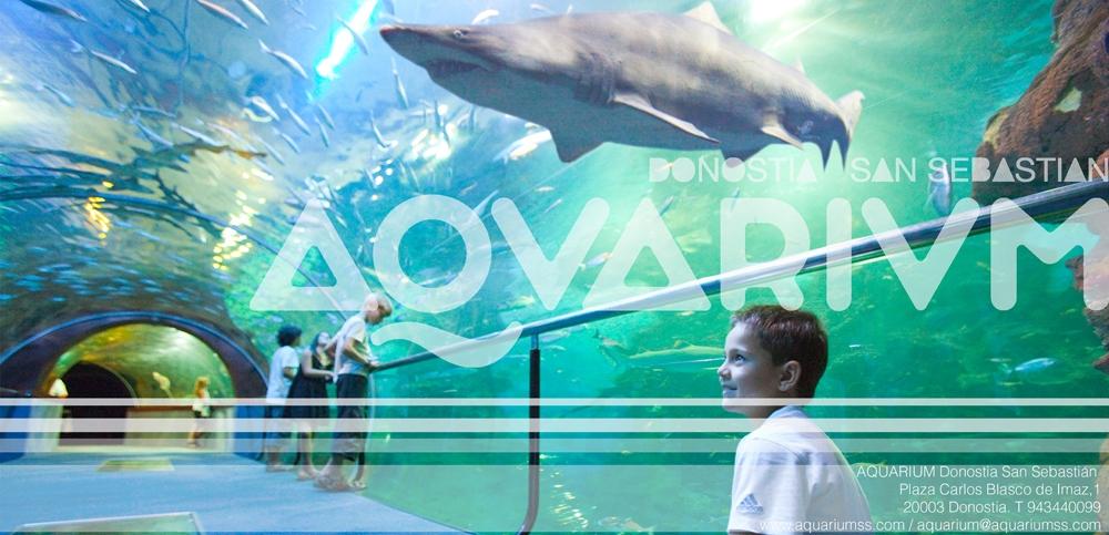 Aquarium Donostia