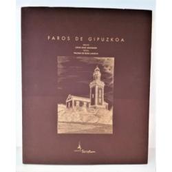 LIBRO FAROS DE GUIPUZCOA
